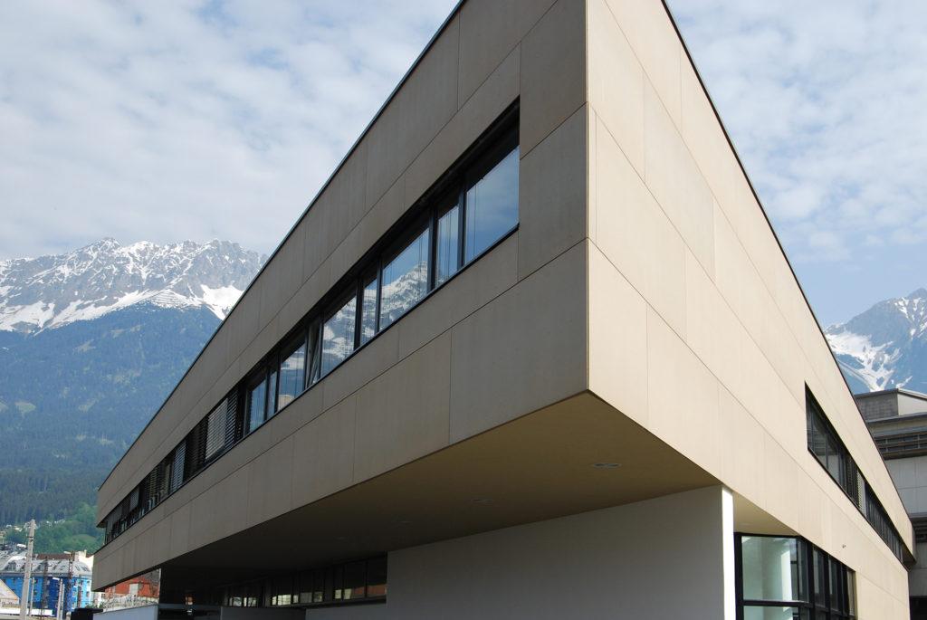 Ischia Innsbruck