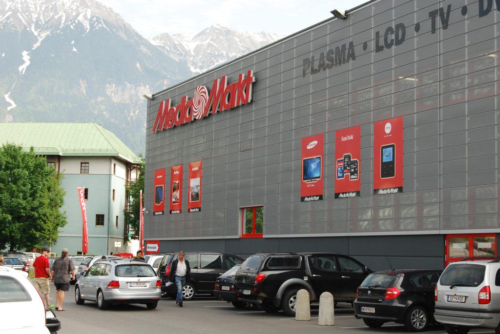 Media Markt Ibk 2
