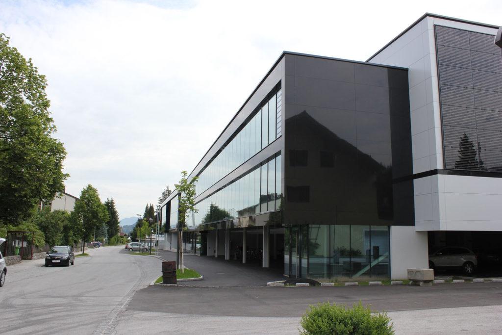 Schule Kirchbichl